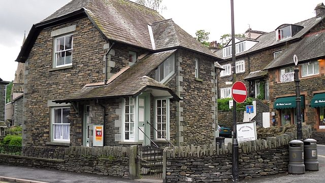 Ambleside Baptist Church, Ambleside