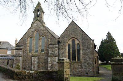 St James, Arnside
