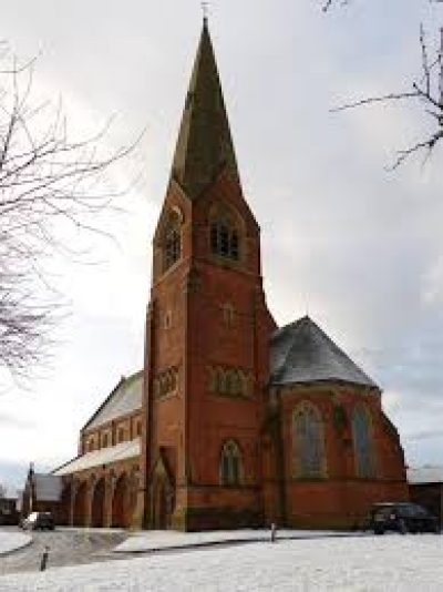 St James, Barrow-in-Furness