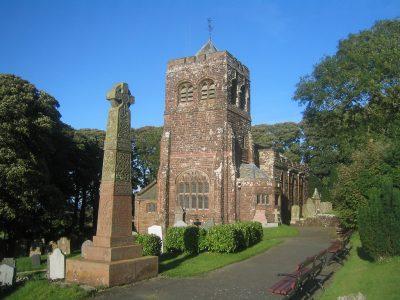 St Michael, Arlecdon