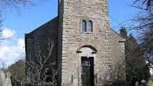St Patrick, Bampton