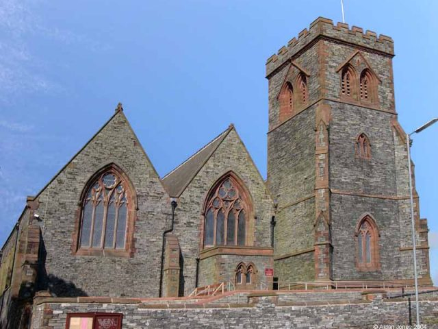 St. George's Church, Barrow-in-Furness