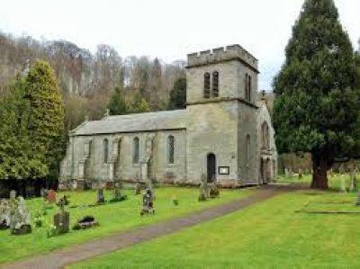 St Peter, Askham